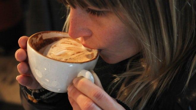 Coffee Nine