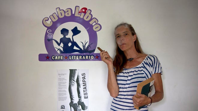 Cuba English Language bookstore.jpg