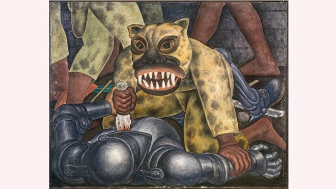 Famous Latin American Art Latin American Art is Booming