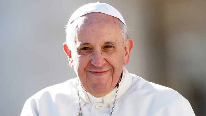 Pope Francis to address Congress