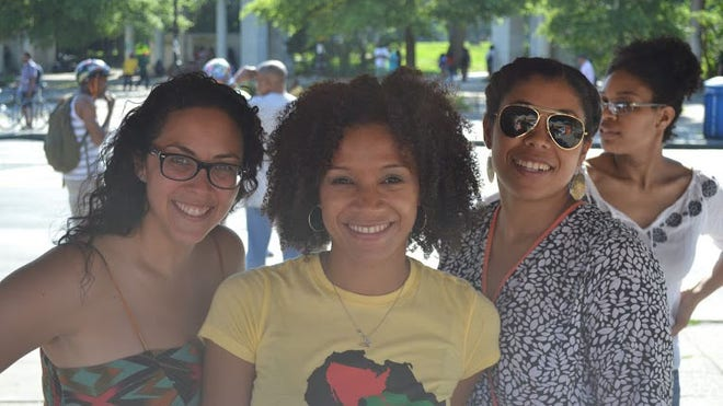 Three women at Afro Latino Forum Event.jpg