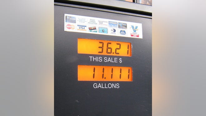 dvortygirl gas prices FNL