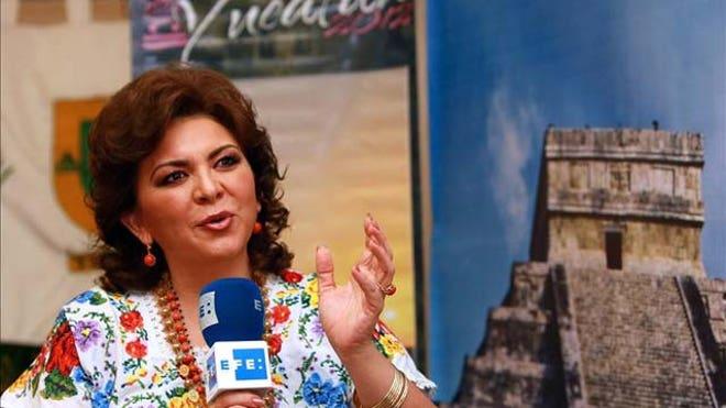 yucatan tourism
