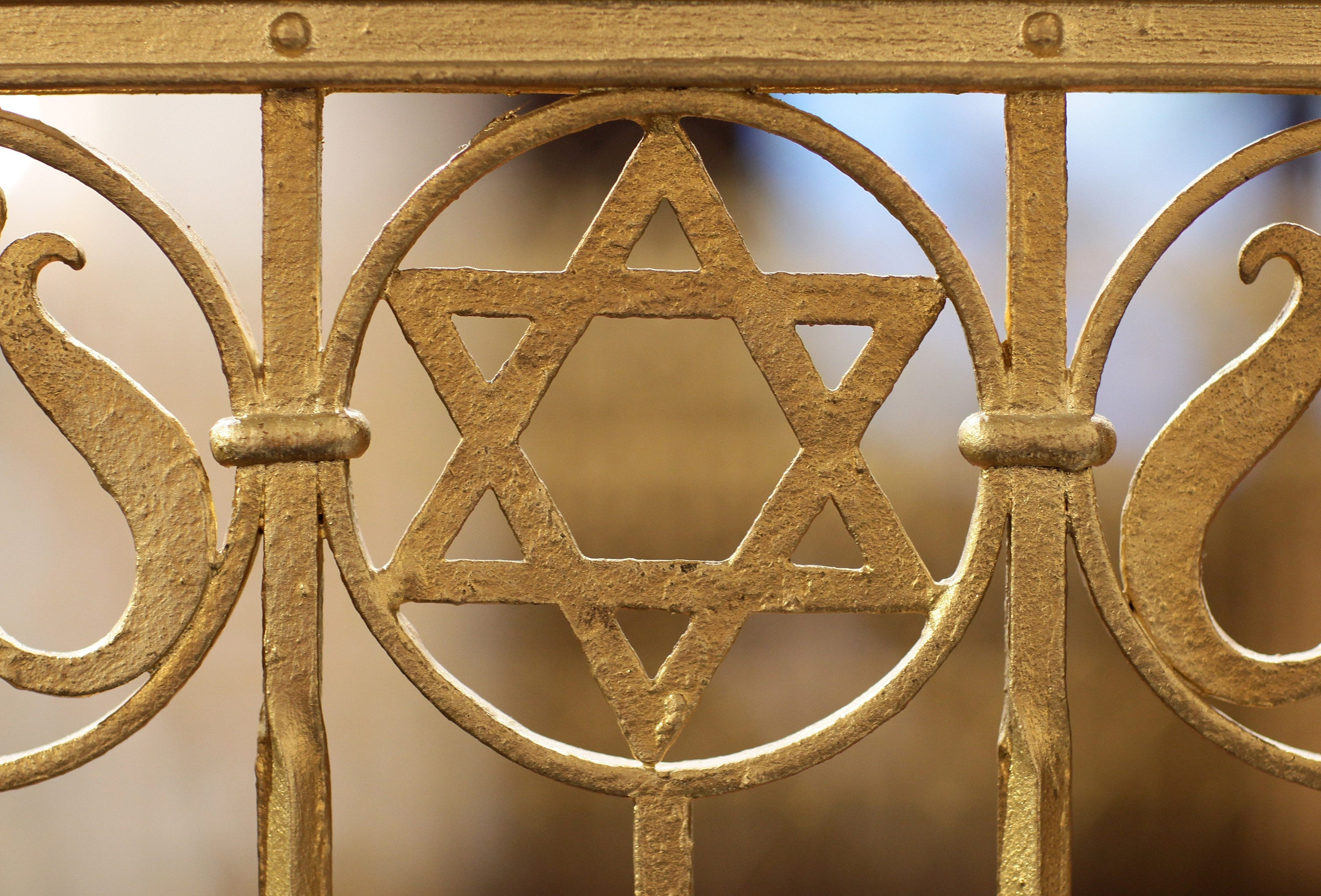Does Jewish count as a religion or ethnicity or both?