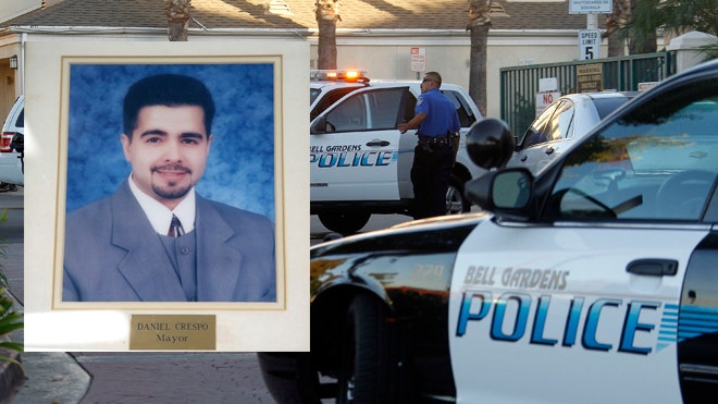 Mother Of Slain California Mayor Files Lawsuit Claiming