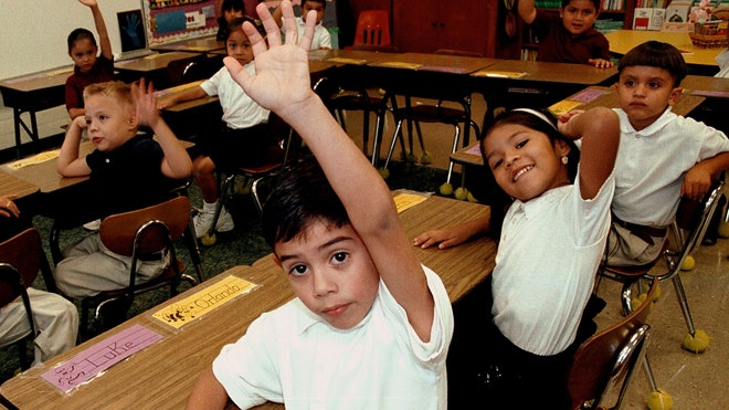 proposition 227 california law essay Free essay: bilingual education legal and historical rationale 2 yet, inside multicultural schools however, in 1998 california passed the law (proposition 227.