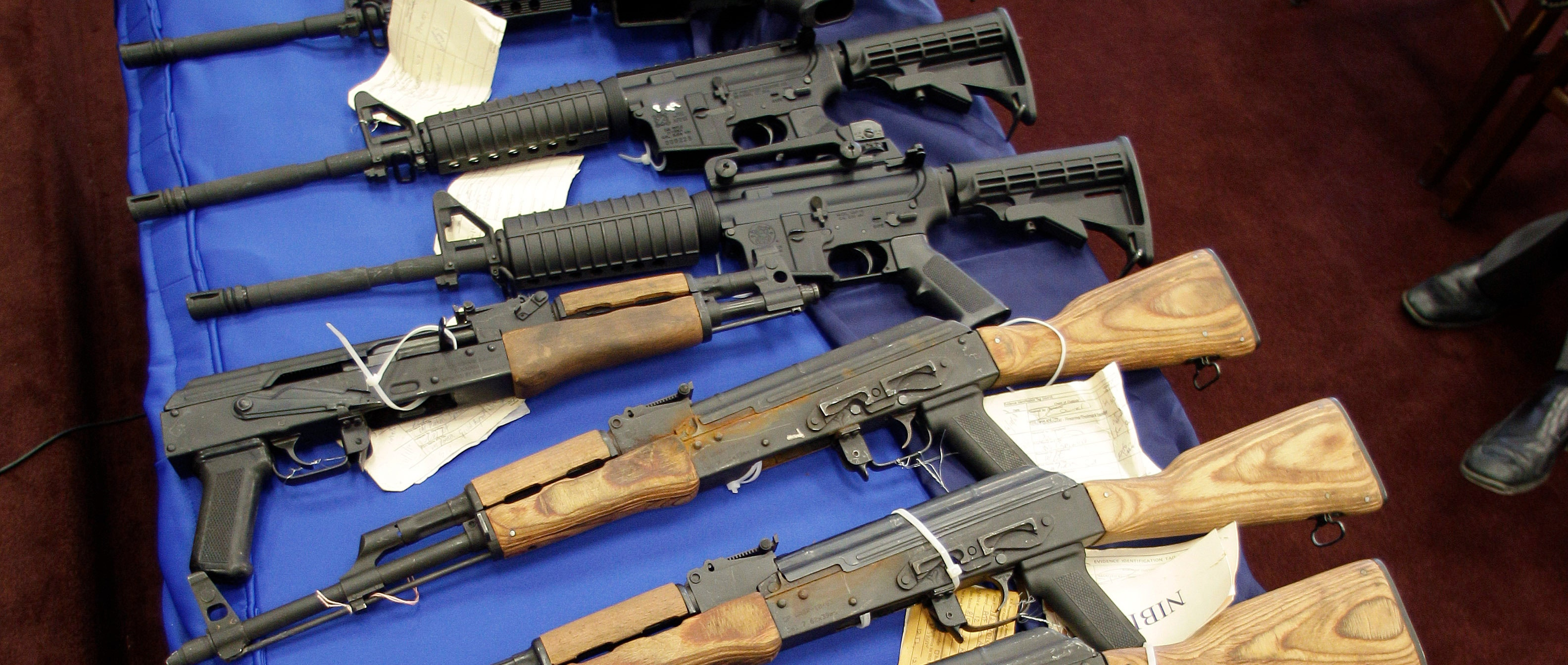 Image result for illegal weapons