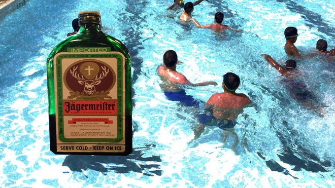 Jagermeister Pool Party In Mexico Leaves 1 In Coma 8 Hospitalized Fox News Latino