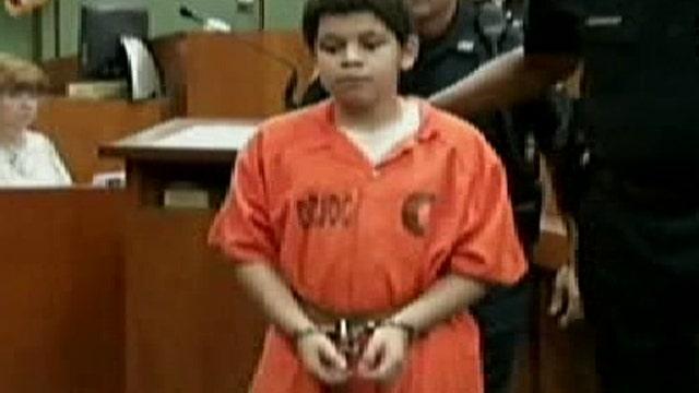 child murder suspect cristian fernandezs case sparks