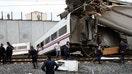 Según fuentes oficiales, debido a la gravedad de alguno de los heridos, la cifra de muertos puede aumentar.