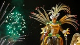 Brazil Carnival Twenty One