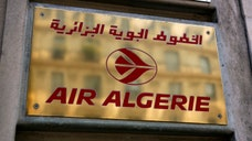 France's foreign minister says the Air Algerie flight that has gone missing over Mali has probably crashed.