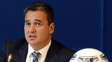 Michael Garcia, the U.S. lawyer who led the investigation into the  and  World Cup bid process resigned from the FIFA ethics committee in protest over the handling of his findings.