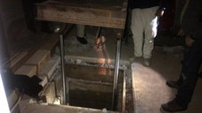 At three times the length of a football field and replete with lighting, wooden supports and a cement shaft complete with a hydraulic lift, the record-breaking drug tunnel was discovered following a major marijuana bust in the town of Bisbee.