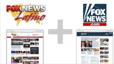On Dec. , Fox News Latino (FNL) content will be made available across a wider range of the FoxNews.com website.