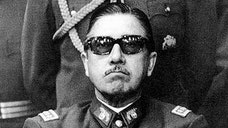 Declassified documents posted by the independent U.S. National Security Archive on Friday show Gen. Pinochet rejected a police report that identified army units that doused Rodrigo Rojas and -year-old Carmen Quintana with gasoline and set them ablaze.