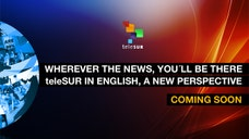 The Spanish-language television network started by the late Venezuelan President Hugo Chávez as a vehicle for promoting in Latin America his leftist brand of political change will now reach audiences in English.