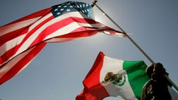 This week's meeting between Presidents Obama and Peña Nieto brings U.S.-Mexico relations to center stage.