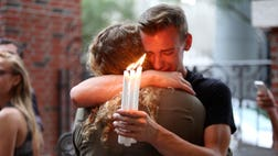 More than  organizations have come together in the wake of this weekend's mass shooting at a gay nightclub in Orlando, where a vast majority of those  killed were Hispanic.