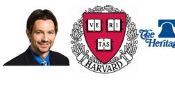 Harvard students launch petition against scholar Jason Richwine for claiming Latino immigrants are inferior.