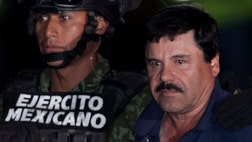 After being transferred back to the same prison in which the cartel boss made his brazen escape last year, Mexican officials are taking extraordinary measures to make sure that he remains safely within the prison. And the sooner he is extradited to the U.S., experts say, the better.