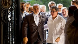 The trip to Cuba was billed by the foreign minister as one that would unite two countries with histories of resisting what he atrocities by the United States.
