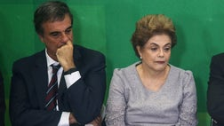 After Brazil impeached its first female president, Dilma Rousseff, her lawyer, former attorney general Jose Eduardo Cardozo, feels tired, sad and overwhelmed.