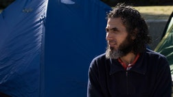 Supporters of a former Guantanamo prisoner who has been unhappy living in Uruguay said Saturday that another country has offered to accept him.