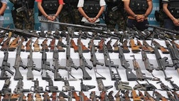 House committee questions ATF over the Department of Justice's gun running operation called Fast and Furious that has supplied cartels with hundreds of guns.