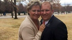 Joshua Holt's parents, Jason and Laurie, are suffering a pain no parent can imagine. Their son Josh, , is presently jailed in a Venezuela prison for a crime, he says, he didn't commit. Worse than that, Josh's health is deteriorating quickly.