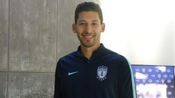 Life is good right now for Omar Gonzalez, the U.S. international defender, who left the L.A. Galaxy last month to join Pachuca in Mexico's Liga MX.