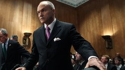 New York City Police Commissioner Ray Kelly said murder is the latest in a string of anti-gay attacks in the city.
