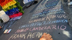 The site of the Pulse Nightclub shooting could be turned into a permanent Orlando memorial if a local non-profit group gets its way.