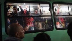Bonanza de un país no se ve en el pobre que compra vehículo nuevo, sino en el rico que viaja en transporte público