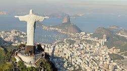 """Los países del Sur, dice el PNUD, """"están impulsando el crecimiento económico mundial"""
