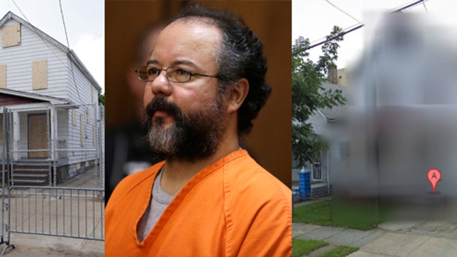 Ariel Castro Big Top Home Demolition.jpg