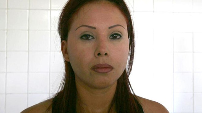 Female Zetas Cartel Boss Arrested in Northern Mexico   Fox News Latino