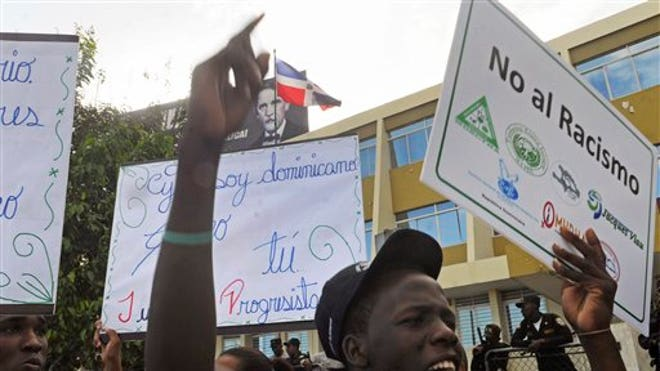 Haiti Officials 'Strongly Disagree' With Dominican Court Ruling Stripping Citizenship