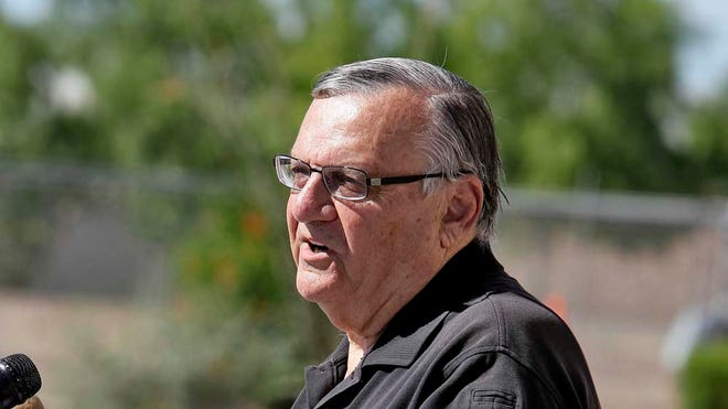 Joe-Arpaio-3-Officers-Arrested-LATINO