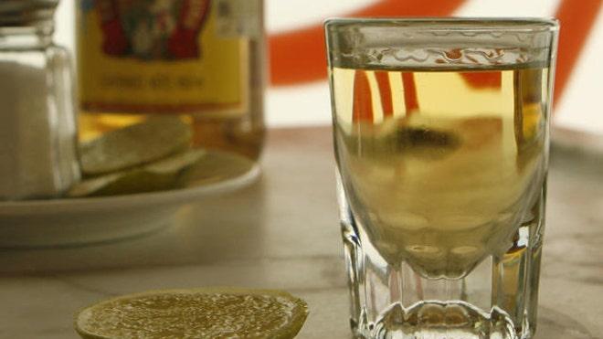 Tequila-Prison
