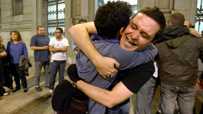 Uruguay Approves Gay Marriage Main.jpg