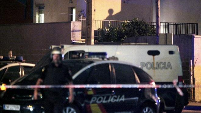 Spain Nabs 3 Al-Qaeda Suspects with Explosives