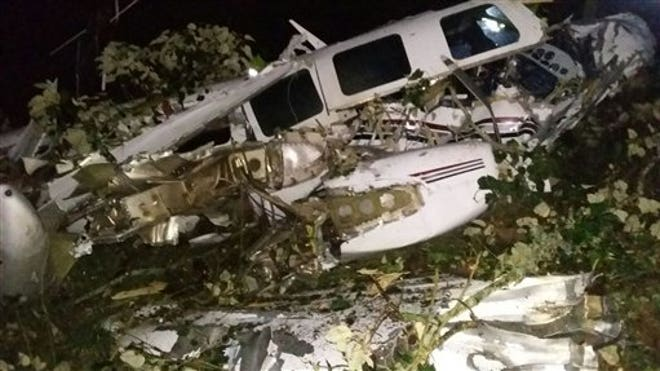 Tom Cruise flew same path across Colombian Andes minutes before fatal plane crash that killed 2 movie crew members…