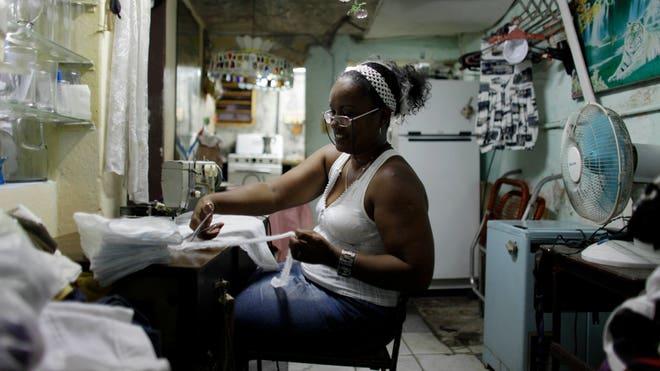 cuban taxes