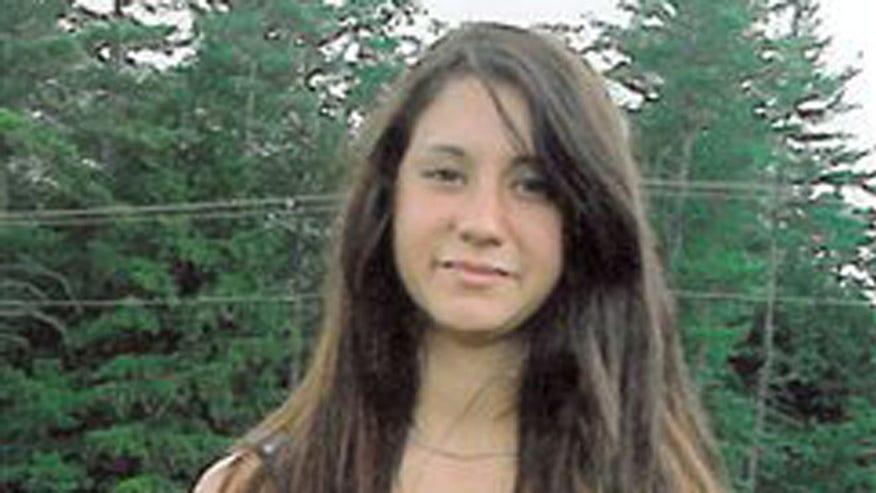 Abigail Hernandez, 14, Missing Since October 9, 2013 -- North Conway, N.H. Abigail%20Hernandez