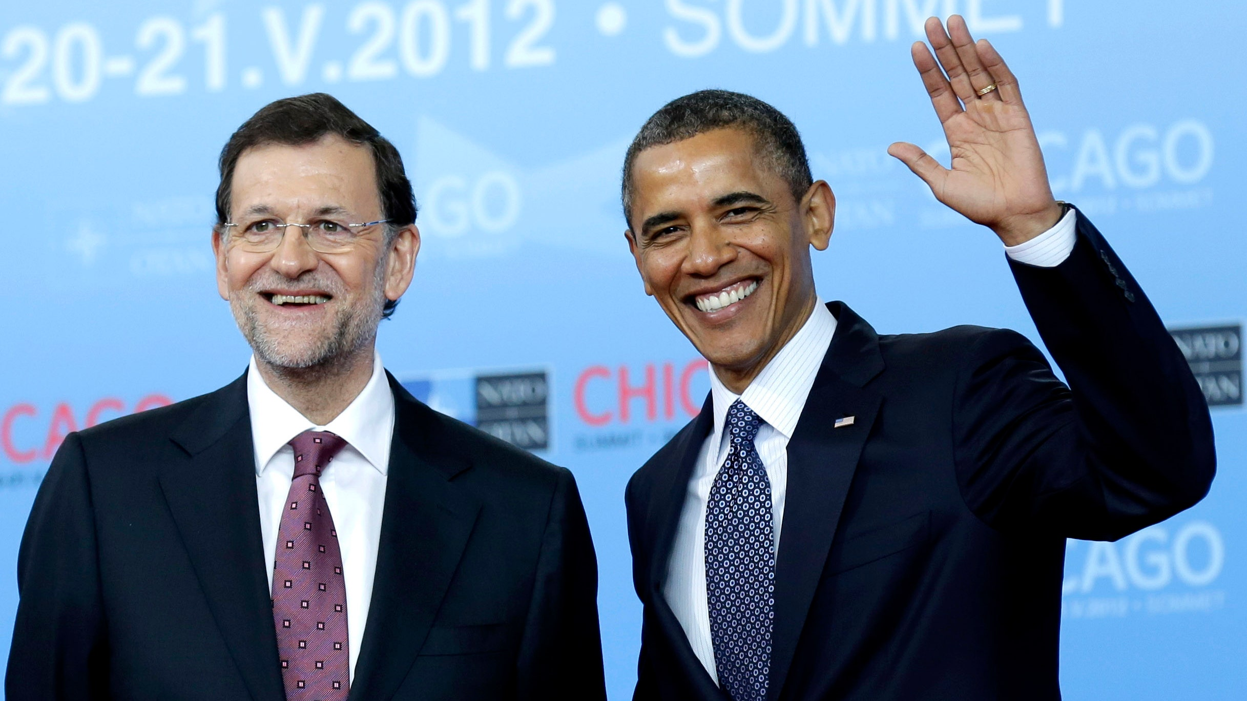 President barack obama to meet with spanish prime minister mariano president barack obama to meet with spanish prime minister mariano rajoy fox news latino m4hsunfo Image collections