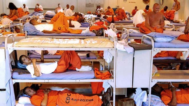 The Race to Incarcerate: Black and Latino Prisoners in America.