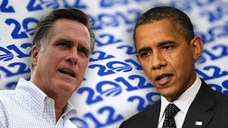 Obama let down many Latino voters, but they aren't flocking toward the Romney-Ryan ticket.
