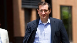 Ted Cruz easily won the Texas Senate primary race. But his appeal to Latinos is still unclear.