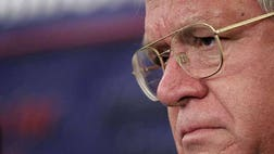 I have a one-word answer for the former Speaker of the US House of Representatives Dennis Hastert: No!